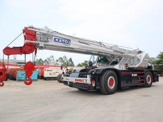 Exxa - Crane Kato KR50H-L Superboom (2)