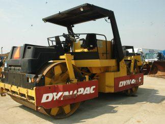 Dynapac CC501