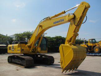 Komatsu PC300-8M0 Hydraulic Excavator (3)