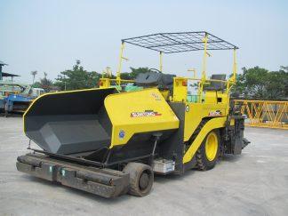 Sumitomo HA60W-3 Asphalt Finisher (1)