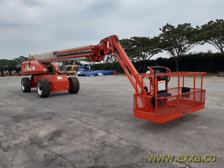 JLG 1200SJP Boom Lift 36 Meter (1)