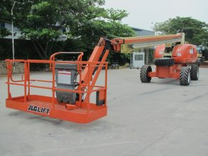 Boomlift JLG660SJ