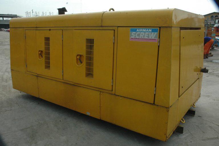 Airman PDSG700S Air Compressor