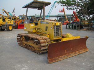 Bulldozer Komatsu D31P-20
